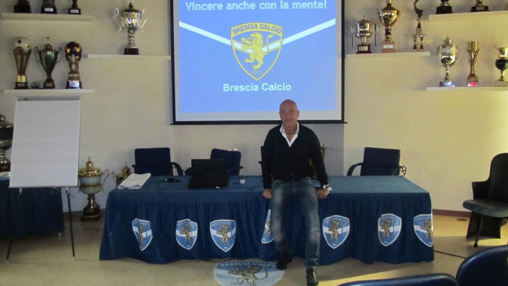 Stefano Tavoletti, personal coach calcio